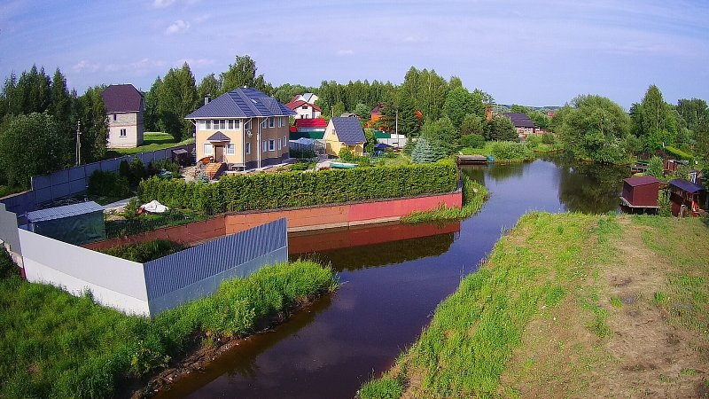 мирный тверская область фото конаковский район